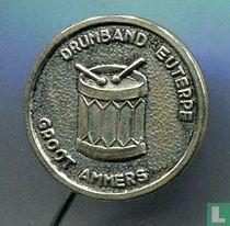 Drumband Euterpe Groot Ammers