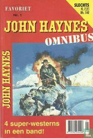 John Haynes Omnibus 1