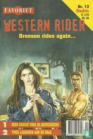 Western Rider 12