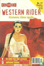 Western Rider 17