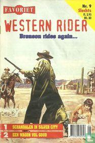 Western Rider 9