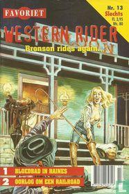 Western Rider 13