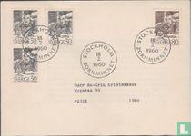 100. Geburtstag von Anders Zorn
