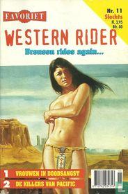 Western Rider 11