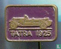 Tatra 1925 [paars]
