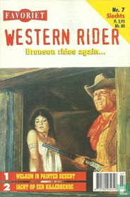 Western Rider 7