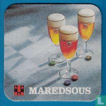Maredsous (9e internationale ruilbeurs 20 okt 1996)