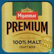 Myanmar premium