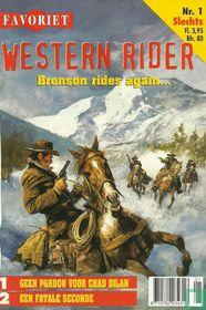 Western Rider 1
