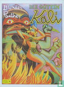 Die Göttin Kali