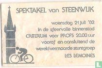 Spektakel van Steenwijk