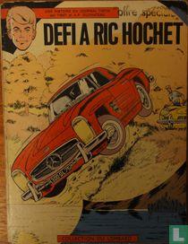 Défi a Ric Hochet