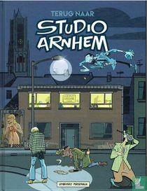 Terug naar Studio Arnhem
