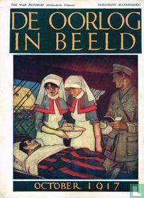 De oorlog in beeld - The war pictorial (Hollandsche uitgave) 2 5