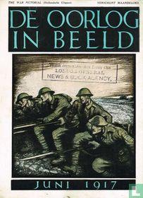 De oorlog in beeld - The war pictorial (Hollandsche uitgave) 2 1
