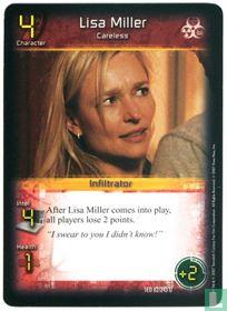 Lisa Miller - Careless