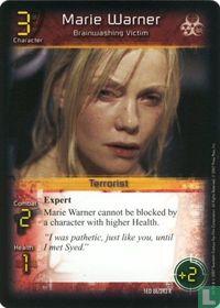 Marie Warner - Brainwashing Victim