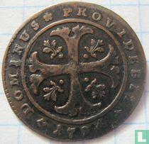 Bern ½ batzen 1794