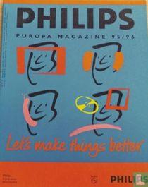 Philips Europa Magazine 1