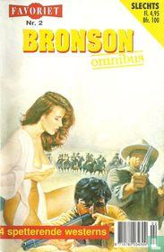 Bronson Omnibus 2