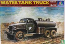 GMC water truck tank 700 Gallons