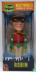 Robin (Bobble-Head)