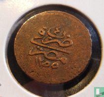 Ägypten 5 Para 1842 (1255-4)
