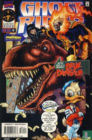 Ghost Rider 82