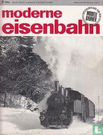 Moderne Eisenbahn 7