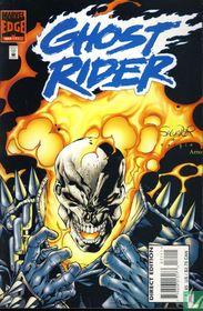 Ghost Rider 71