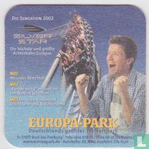 Europa*Park® - Silver Star / Bitburger