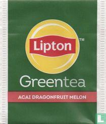 Acai Dragonfruit Melon