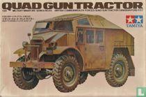 Quad Gun Tractor