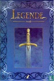 Box Legende 1-3 [leeg]