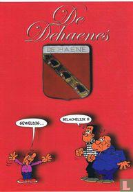 De Dehaenes