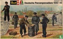 Deutsche Panzergrenadiere 1940-45