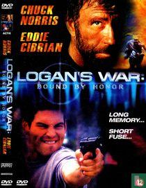 Logan`s War: Bound by Honor