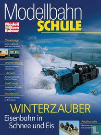 Modellbahn Schule 1 Winterzauber