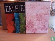 Empire combi