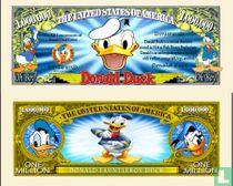 Donald Duck Oh Boy