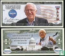 Bernie Sanders Real Family Values