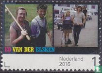 Fotografie Ed van der Elsken