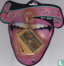 Rolling Stones: sleutelhanger