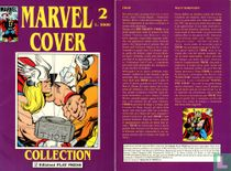 Marvel Cover Collection #2