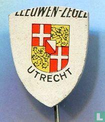 Leeuwen-zegel Utrecht