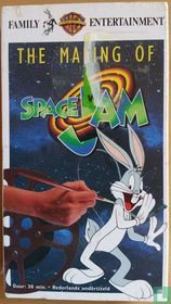 Space Jam (the making of)