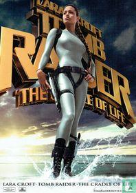 Tomb Raider 2 teaser