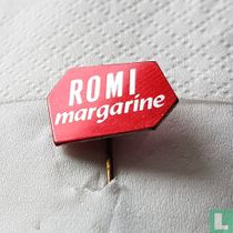 Romi Margarine