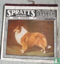 Spratt's Patent Dog Foods