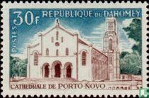 Porto Novo Cathedral